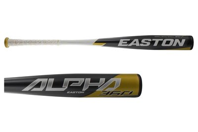 Easton Alpha 360 硬式棒球棒