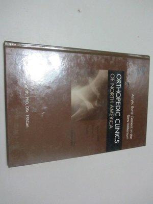 欣欣小棧   原文書*ORTHOPEDIC CLINICS OF NORTH AMERICA 2005 january(