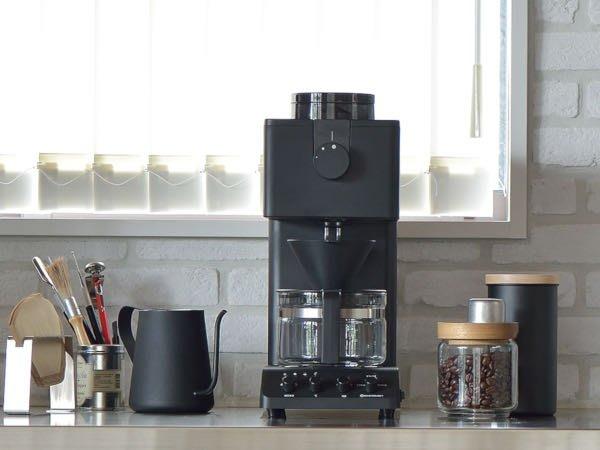 日本 Twinbird  職人級全自動手沖咖啡機  日本平行輸入 現貨供應