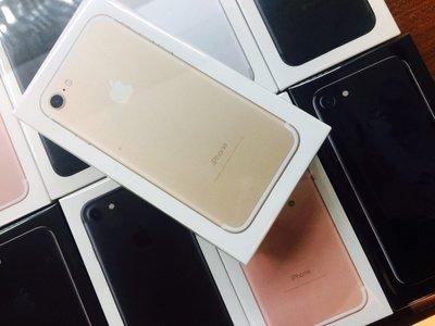 [蘋果先生] iPhone 7  128G 蘋果原廠台灣公司貨 五色現貨 新貨量少直接來電