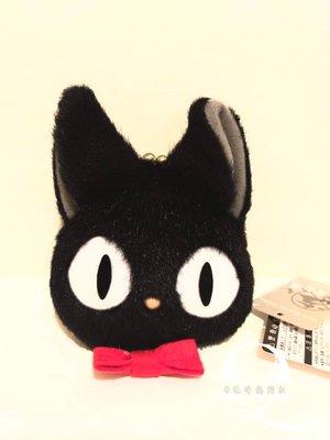 日本吉卜力 魔女宅急便黑貓包(有揹繩)