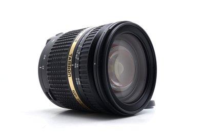 【台中青蘋果】Tamron SP AF 17-50mm f2.8 XR DiII VC / Nikon #36216