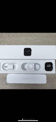 極新蘋果手錶 APPLE Watch 第五代 series 5 S5 不鏽鋼錶殼米蘭錶帶 40mm,高價回收各式3C商品,原廠保固到2021年3月12日