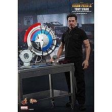 出售全新 Ironman 2 Tony Stark with ARC Reactor Creation Accessories