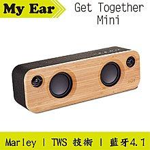 Marley Get Together Mini 藍牙喇叭 木質喇叭 環保材質 多色可選 | My Ear 耳機專門店