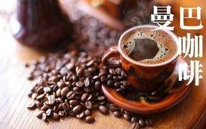 ~嚘呵咖啡~ 咖啡豆的DNA代表廠商-曼巴咖啡(半磅)