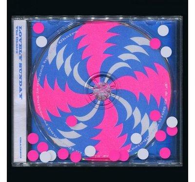 合友唱片 椅子樂團 / Lovely Sunday (樂芙莉聖代) CD