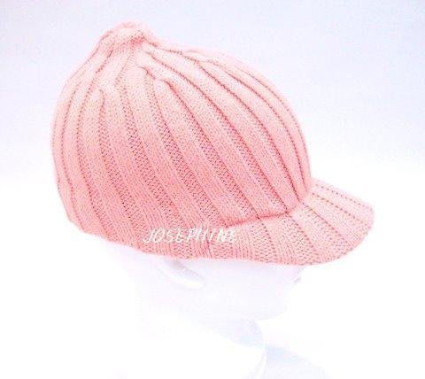 喬瑟芬【MARCCAIN SPORT】特價$3900~德國名牌棉質針織棒球帽~全新真品!下殺清倉特價!