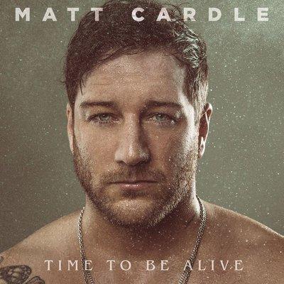 【黑膠唱片LP】重獲新生 Time To Be Alive (2LP) / 麥特卡爾德 ---19075839731