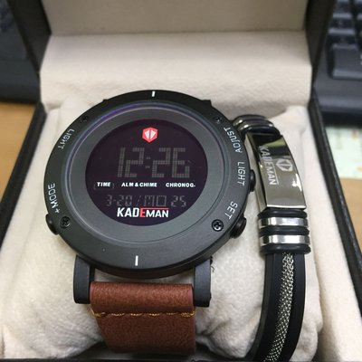 KADEMAN 手錶