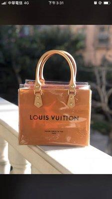 《預購》紙袋改造材料包 各種尺寸 LV GUCCI 小香 名牌PVC手提袋