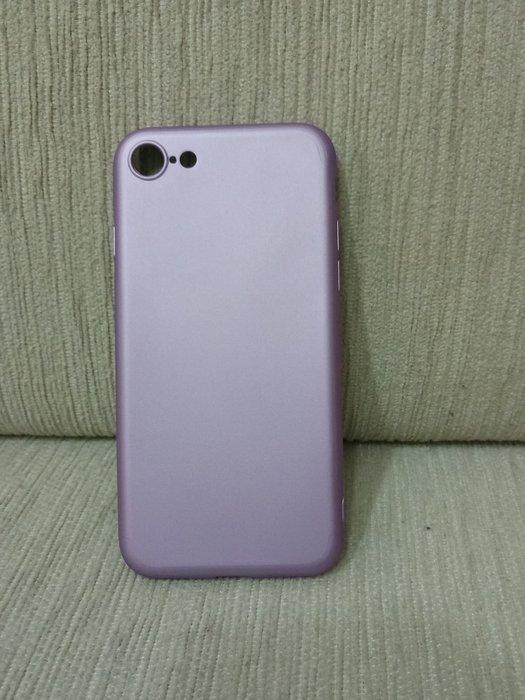 天使熊小鋪~iPhone7全包手機殼  現貨:薰衣紫,玫瑰金2款  全新現貨