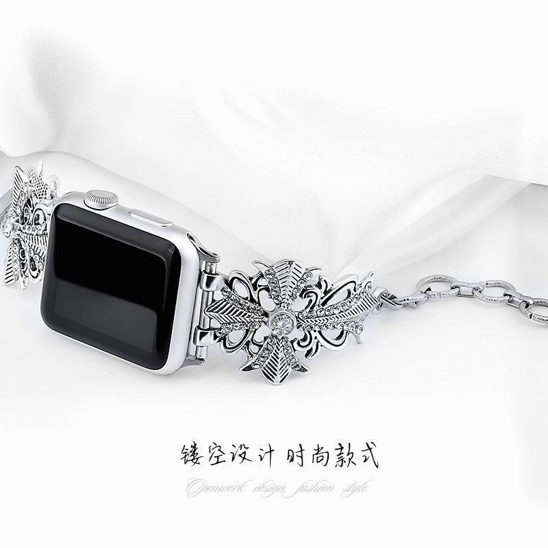 適用蘋果手表iwatch4表帶 apple watch