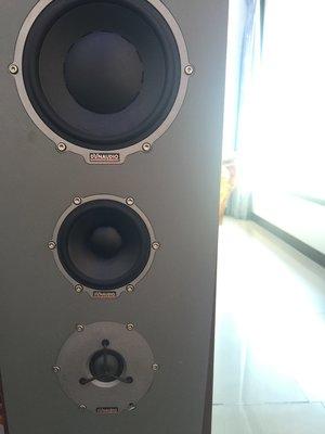 本月特價 DYNAUDIO 旗艦主喇叭(最頂級的高音~透明渾厚的人聲~絕對陶醉的音場) 要升級B&W 802 才割愛