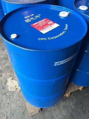 【中油CPC-國光牌】超重CF車用機油、15W40、200公升【重車引擎用】