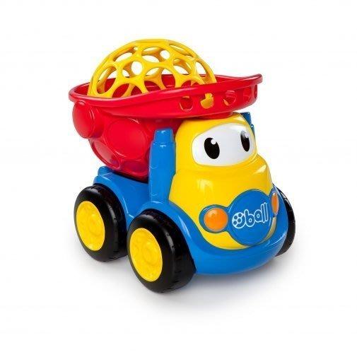 @企鵝寶貝二館@ Kids II 洞動砂石玩具車(KI10312)