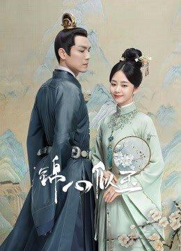 [陸劇代購]錦心似玉(2021)(鍾漢良 譚松韻)(9片裝)(高清盒裝)