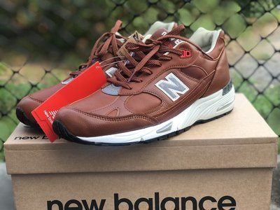 NEW BALANCE M991GNB GENTLEMAN PACK MADE IN ENGLAND size 9.5