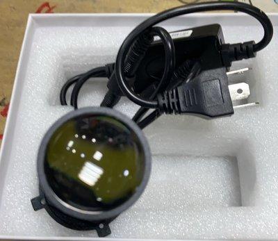匠心 X1 LED 魚眼大燈 遠燈加強版 ADI G9 G11 G12 星爵 H4 HS1 台灣製造 白光 黃光白/黃光