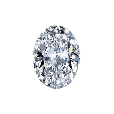 GIA 0.31克拉 D VS2 Oval Cut Diamond (30分橢圓型切刻鑽石價格)