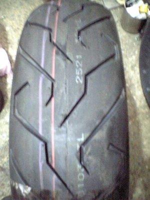 瑪吉斯輪胎MAXXIS M6103 130 70 17 62H PROMAXX