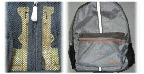 背得輕人體工學 減壓 減重 書包 背包-防駝 護背美姿-學生 書包的 選擇-露營登山出國