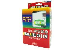 [台中水族]MR -AQUA 強力乾電池打氣 #153 (可車充 ) 特價