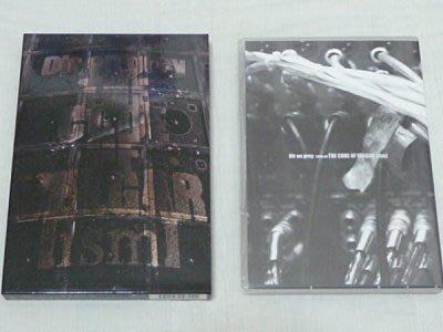 ☆LEMONed Hide☆二手日版初回Dir en greyTOUR04 THE CODE OF VULGAR DVD