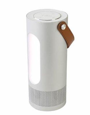 【免運費】JS淇譽 JY1016 攜帶式鋁合金藍牙喇叭