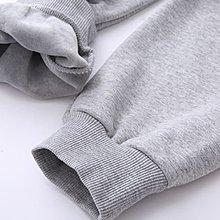 兒童絨毛內裡保暖運動長褲/ 刷毛長褲 / 厚刷毛 /  不掉毛 /新款刷毛褲