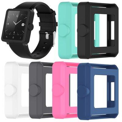【現貨】ANCASE Sony SmartWatch2 SW2 手錶矽膠保護套 保護殼 防摔套