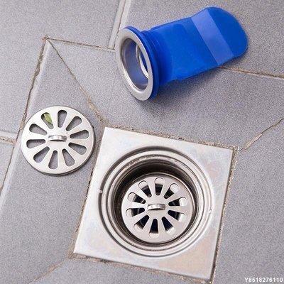 【可開發票】【skew】地漏防臭器硅膠芯衛生間下水管道圓形不銹鋼浴室神器防蚊蟲蓋味芯