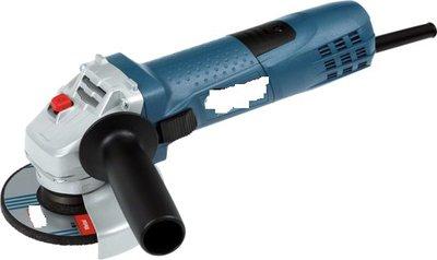 附發票(東北五金)BOSC GWS 7-100ET 可調速平面砂輪機 手提砂輪機 研磨機