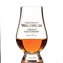 The Ultimate Guide to Scotch Whisky by Charles MacLean
