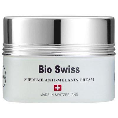 【Orz美妝】Bio Swiss 高效嫩白煥膚霜 30ML