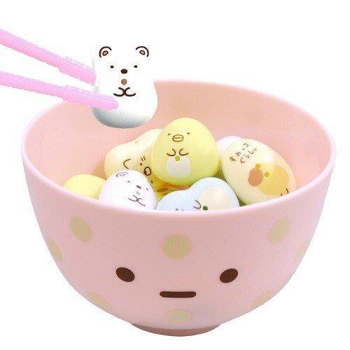 41+ 現貨免運費 日本 角落生物 夾豆子 練習使用 筷子遊戲組 桌遊 玩具 入學準備 TW6541
