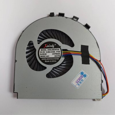 全新 華碩 ASUS 筆電風扇 X453 X453M X503M X403M 保固三個月 現場立即維修