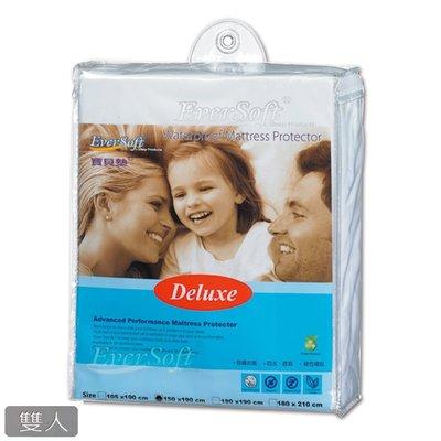 Deluxe 柔織型-雙人 保潔墊 5217SHOPPING A8004C00003