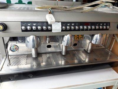 咖啡機WEGA