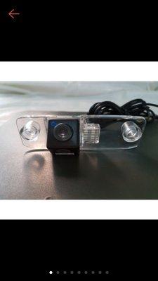 現代 I30 I10專用鏡頭/倒車後視鏡頭/170度廣角/MT136三代晶片 720*480