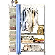 D-61-13W4+D型90公分衣櫥櫃