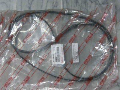 正廠 TOYOTA ALTIS 08 外皮帶 綜合皮帶 發電機皮帶 (6PK1230) 其它YARIS 歡迎詢問