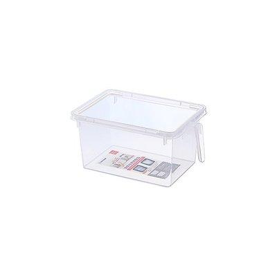 315百貨~聯府 P50288 家齊手把堆疊盒 (大)     /   收納整理籃 置物塑膠籃 儲物手把籃