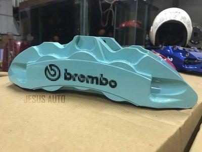 brembo大六活塞 兩片式浮動碟盤 馬3 馬5 CRV3代 CIVIC8代ACCORD k12卡鉗 活塞 客製化