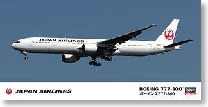 長谷川拼裝飛機模型10715 1/ 200 波音777-300寬體客機 日本航空 台北市