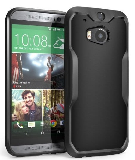㊣USA Gossip㊣ SUPCASE HTC ONE M8 Protective 保護殼