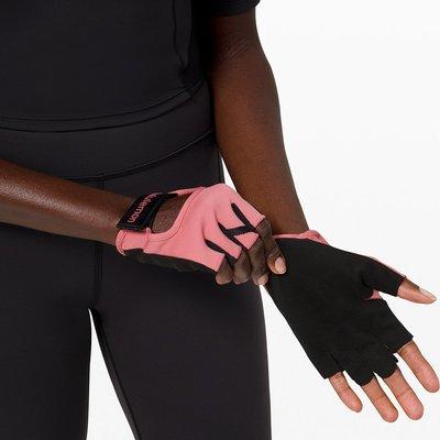 手套lululemon丨Uplift 女士訓練手套 LW9BTRS家用