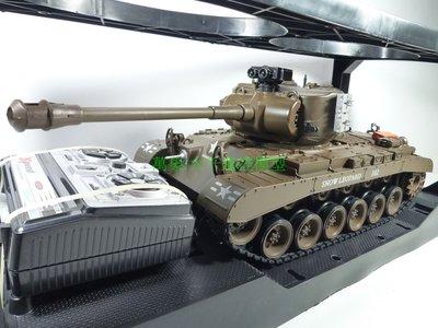大千遙控模型 缺貨中 (雙電池) 1:20 SNOW LEOPARD遙控坦克-聲光戰車 (4)