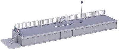 KATO  N規 23-112 對向式月台1