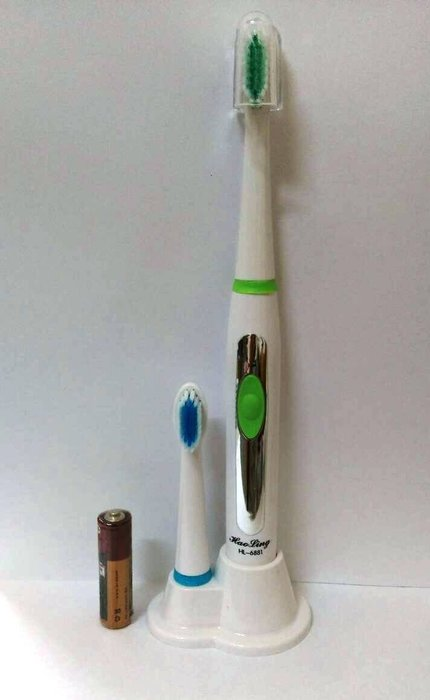 超音波電動牙刷 HL-6881